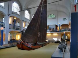 Museum der Deutschen Binnenschifffahrt, Duisburg