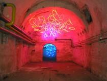 Tunnel of Tears (2002) von Keith Sonnier